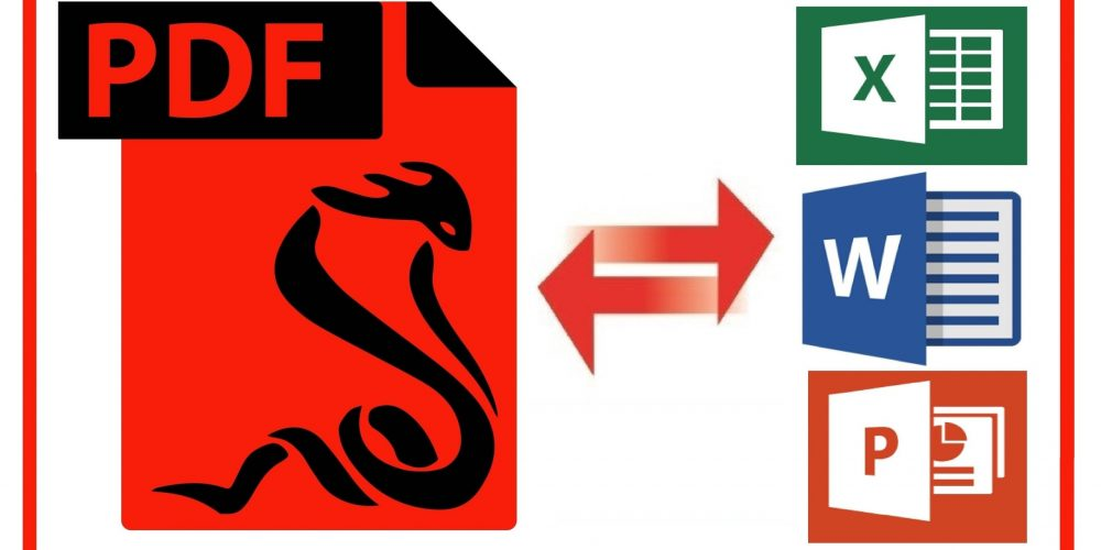 Discover how easy it is to convert PDF to Word with the best online systems